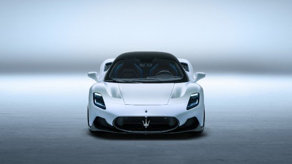 Maserati MC20 Unveiled: Specs, Features, Performance, Design & Other Details