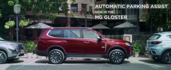 MG Gloster Price Expectations & New Features Revealed Ahead Of Launch: Other Details