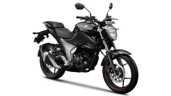 Suzuki Motorcycles To Launch New Product In India: Connected Technology & Other Details
