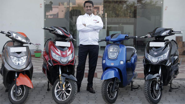 Interview: Jeetender Sharma, Founder & MD, Okinawa: New 100% Localised Electric Bike Launch Scheduled For 2020 Festive Season