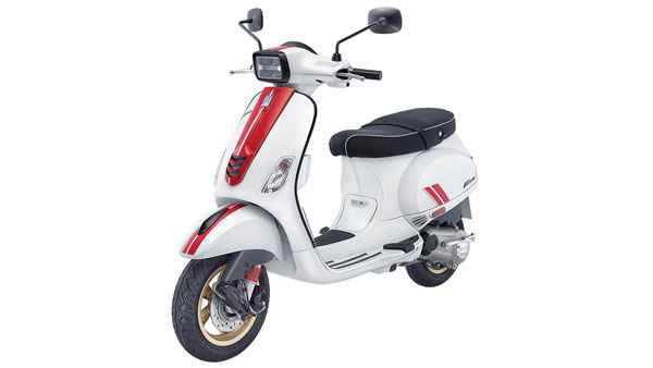 Vespa Racing Sixties Scooters Launched In India At Rs 1.2 Lakh: Special-Edition Scooters Available In Both 125cc & 150cc Versions