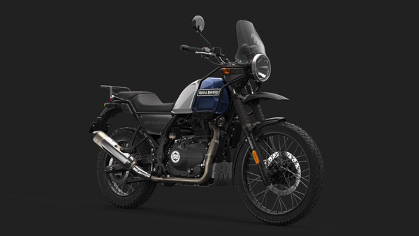 Royal Enfield Himalayan BS6 Prices Increased: Here Is The New Price List!