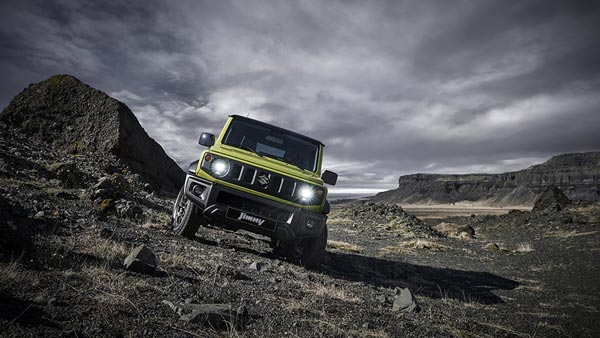 Maruti Suzuki Jimny Exclusive Production Hub In India: Five-Door Model Details