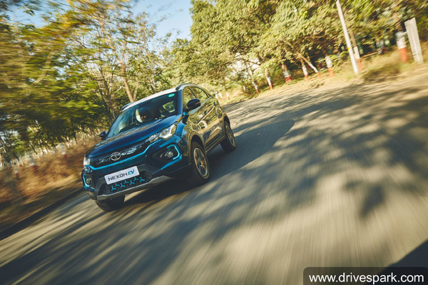 Tata Nexon EV Limited Time Subscription Offer Introduced: Prices, Tenure, & Other Details
