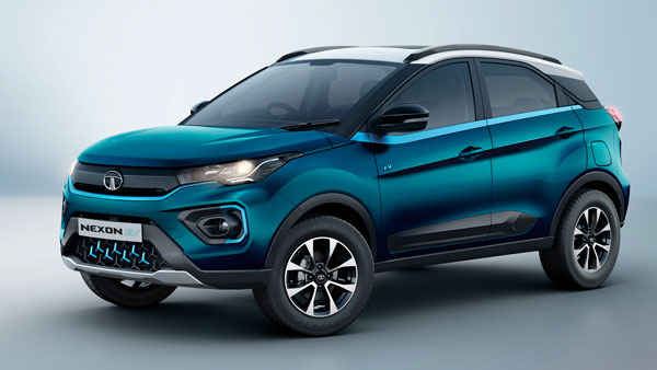 Tata Motors Launches 'NEXON EV 3D Commerce': Detailed Virtual Experience Of The Electric Compact SUV