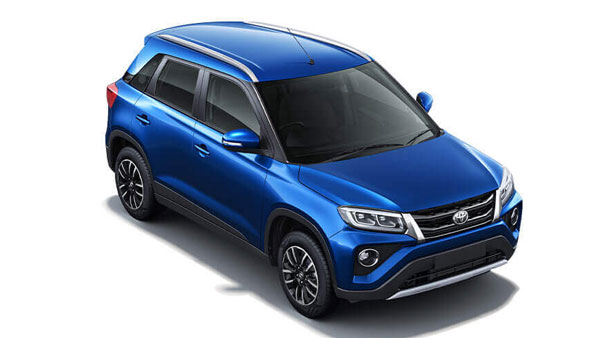 Toyota Set To Launch The Urban Cruiser SUV In India On 23 September: Details & Specifications
