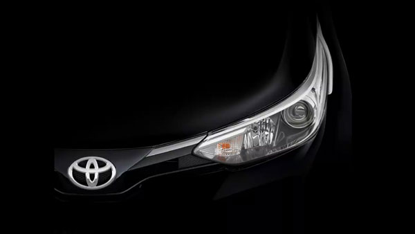 Toyota Yaris New Teaser Released: Limited Edition Model?