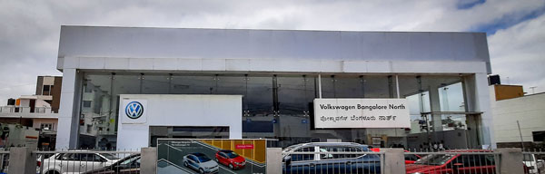 Volkswagen Updates Pre-Owned Cars Dedicated Centers In India: Locations & Other Details