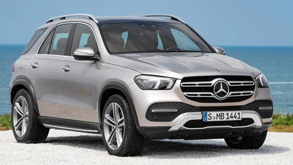 Mercedes-Benz Sales Registers New Record Of 550 Units This Festive Season: Company Records 25% Month-On-Month Improvement