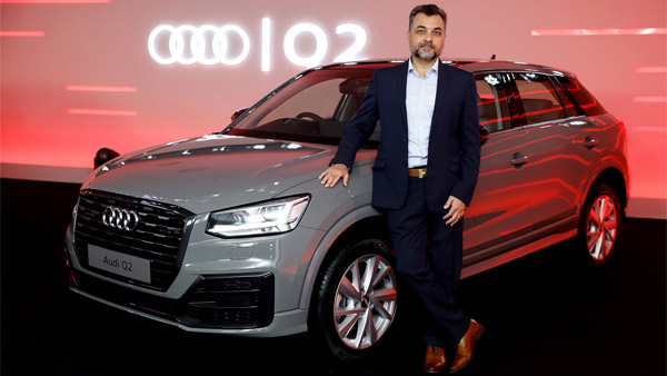 Audi Q2 Launched In India At Rs 34.99 Lakh: Specs, Features, Variants, Bookings, Delivery & All Other Details