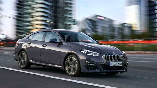 BMW 2 Series Gran Coupe Launched In India At Rs 39.3 Lakh: Specs, Features, Bookings, Rivals & All Other Details