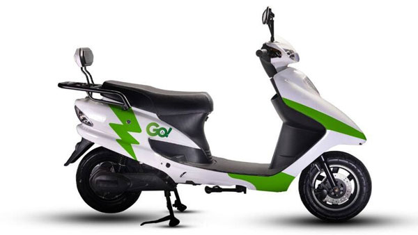 Ampere Electric Will Deliver 2,000 Scooters To eBikeGO EV Subscription Platform: Details