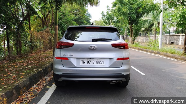 Hyundai Tucson Review (First-Drive): The Mid-Size SUV That Offers Best Of Both Worlds?