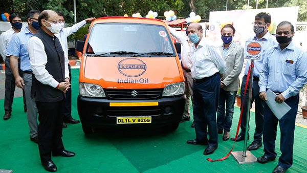 Indian Oil Corporation Ventures Into Doorstep Vehicle Service In India: Repair, Cleaning & Other Details