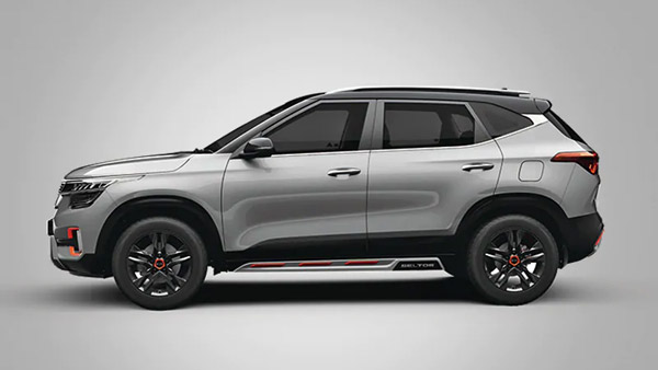 Kia Seltos Anniversary Edition Officially Unveiled Ahead Of Launch: Company Releases New TVC Video With Tiger Shroff