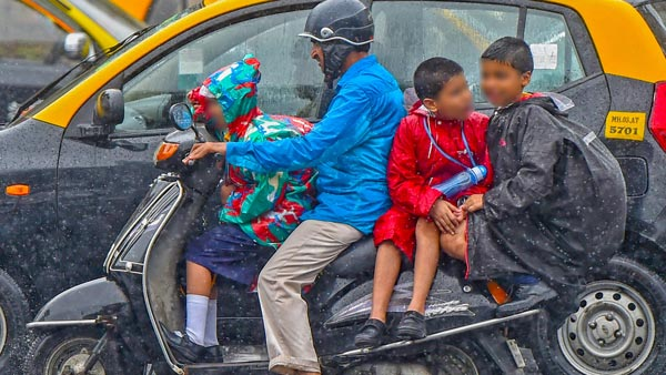 Bangalore Faces Increasing Demand For Kids Helmet After New Driving Licence Suspension Rule Gets Implemented In City: Here Are The Details