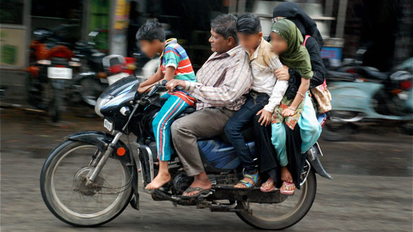 Demand For Kids Helmet On The Rise In Bangalore: Here's Why!