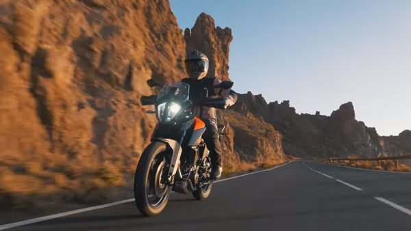 KTM Pro Experience Rides Launched In India: Other Festive Offers & Benefits