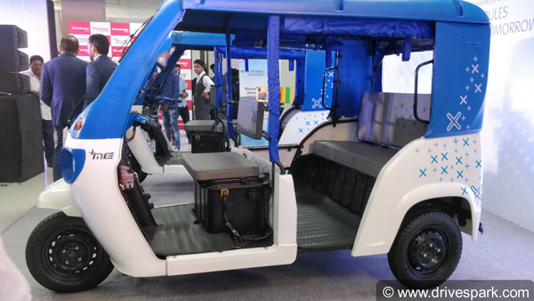 Mahindra Treo Achieves A New Milestone: 5000 Units Of This Electric 3-Wheeler Sold