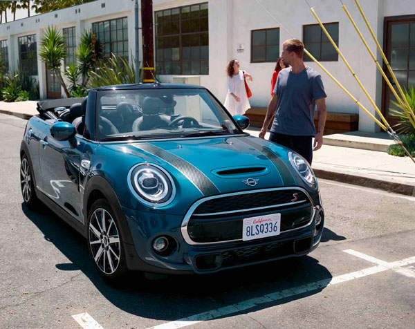 Mini Convertible Sidewalk Edition Launched In India At Rs 44.90 Lakh: Specs, Features & Other Details