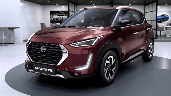 Nissan Magnite Colour Options Revealed Ahead Of Launch: 8 Different Paint Schemes