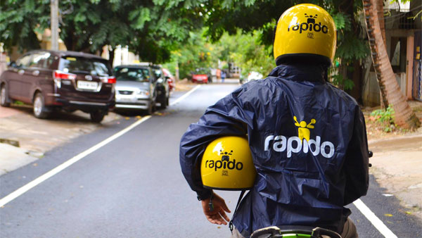 Rapido Launches Bike Taxi Service In Mumbai: Introductory Offer & Other Details