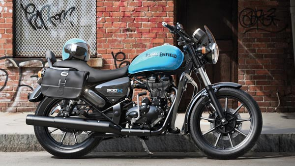 Royal Enfield Meteor India Launch Delayed: Expected To Arrive After Diwali