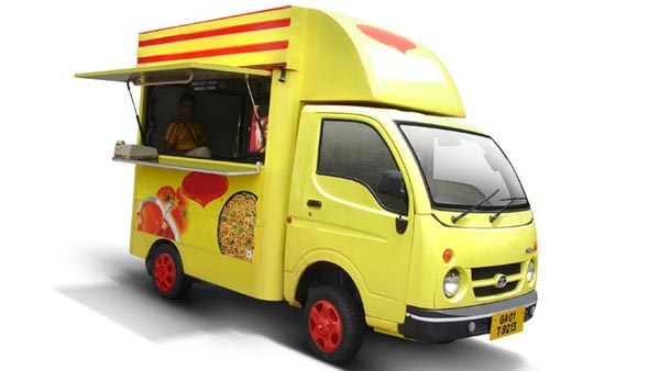 Andhra Pradesh State Civil Supplies Corporation Orders 6413 Units Of The Tata Ace Gold