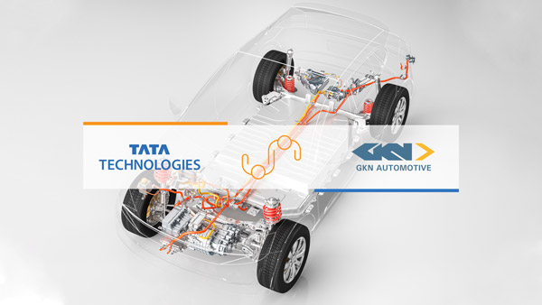 Tata Technologies Global E-Mobility Centre In India