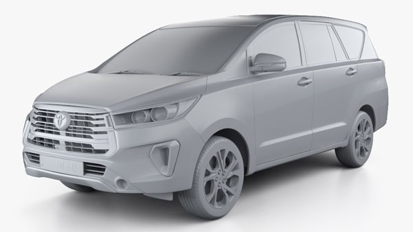 Toyota Innova Crysta Facelift (2021) Leaked Ahead Of India Launch: Specs, Features & Other Details