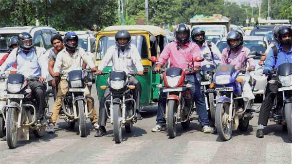 New Helmet Rule Imposed In Karnataka: Revised Guidelines For Children On Two-Wheelers