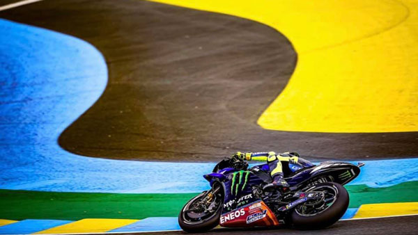 Valentino Rossi Tests Positive For Covid-19: To Miss Aragon Grand Prix
