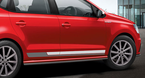 Volkswagen Polo & Vento Red & White Special Edition Models Launched At Rs 9.19 Lakh: Specs, Features, Variants & Other Details