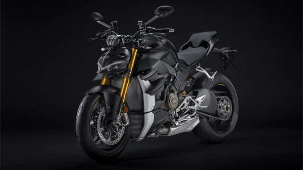 New Ducati Streetfighter V4 & V4S (2021) Unveiled: Could Arrive In India Next Year