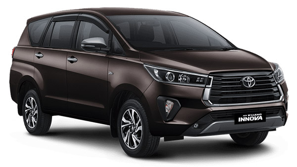 Toyota Innova Crysta Facelift (2021) Unveiled Ahead Of India Launch: Changes, New Features & Other Details
