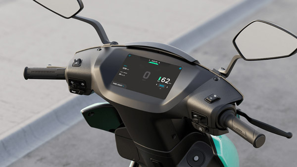 Ather 450X and 450 Plus Full Payment Process Announced: Specs, Features, & Other Details