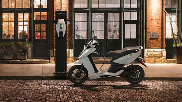 New Ather Grid Charging Stations Added Across 11 Cities In India: Company Aims To Setup India's Largest EV Charging Infrastructure
