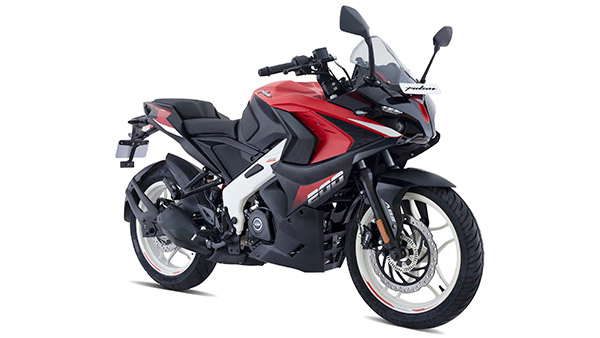 Bajaj Pulsar NS & RS Range Introduced In New Colours: Prices Start At Rs 1.08 Lakh