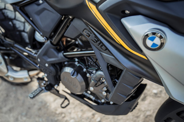 New BMW G 310 R & G 310 GS BS6 Bikes Launched In India At Rs 2.45 Lakh: Specs, Features, Updates & All Other Details