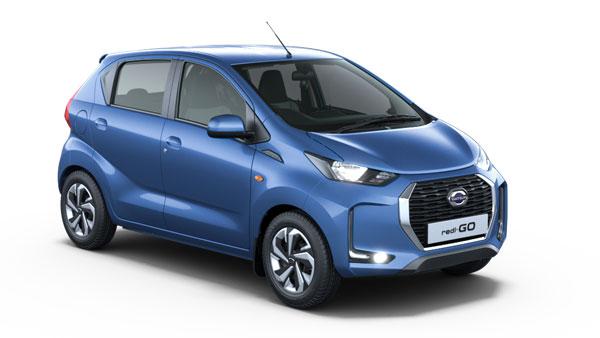 Diwali 2020: Datsun Car Discounts & Benefits In October 2020 For GO+, GO & Redi-GO