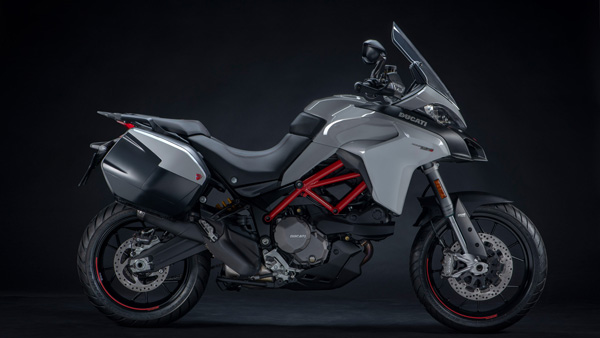 BS6-Compliant Ducati Multistrada 950 S Bookings Open: India Launch Confirmed For 2nd Of November