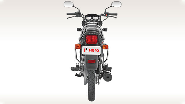 Hero Splendor+ Black & Accent Edition Launched At Rs 64,670: Personalization, Specs, Features & Details