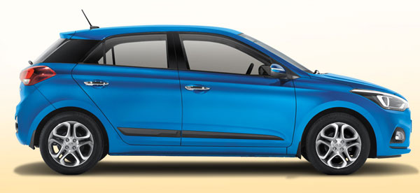 Hyundai Elite i20 Discontinued In India: New-Gen Model To Replace Soon