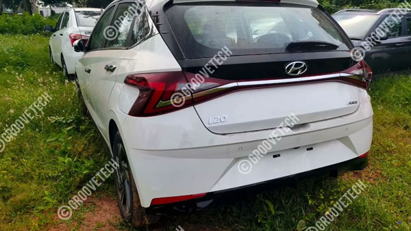 New Hyundai i20 Top-Spec DCT Variant Features Leaked: Specs, & Other Details