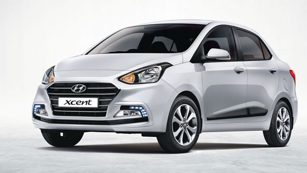 Hyundai Xcent Removed From Official Website: Discontinued In India?