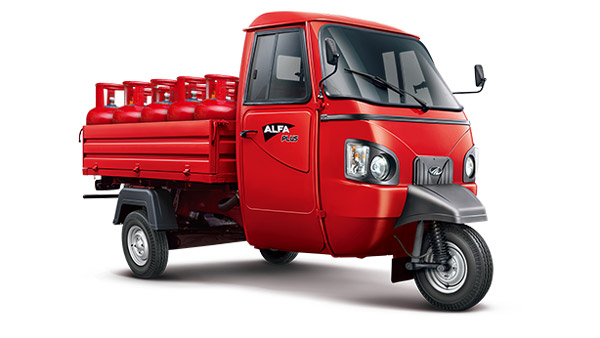 Mahindra Alfa BS6 Models Introduced In India: Specs, Features, Variants & Other Details