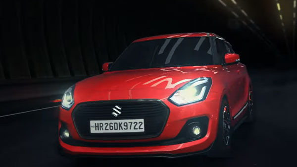 Maruti Suzuki Swift Limited Edition Launched In India: Prices Start At Rs 5.44 Lakh