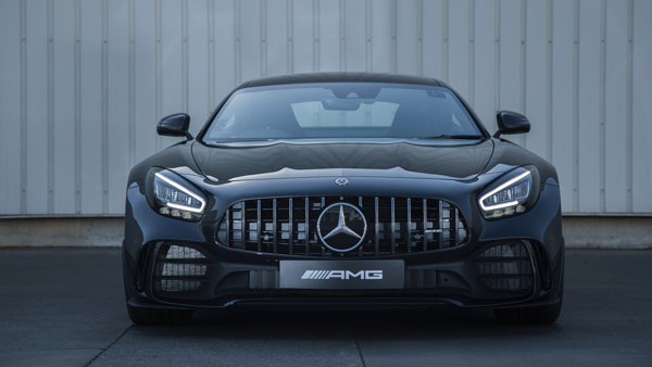 Mercedes-AMG Cars Will Be Made In India Starting With AMG GLC 43 Coupe: Details