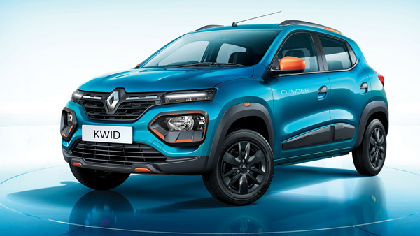 Renault Kwid Neotech Variant Details Leaked Ahead Of India Launch: Features, Changes & More