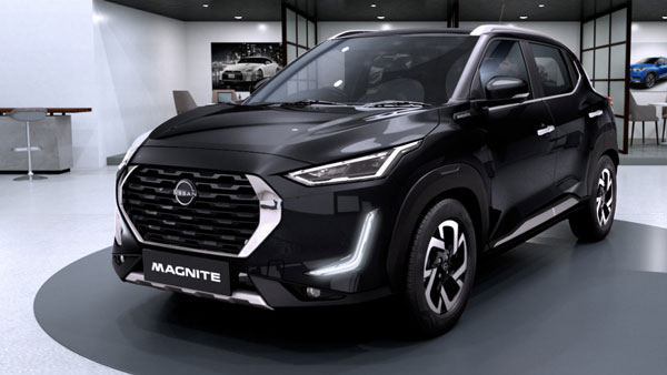 Nissan Magnite Colour Options Revealed Ahead Of Launch: Monotone, Dual-tone & Other Details